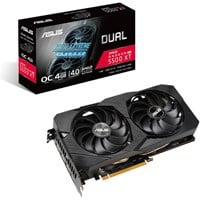 ASUS Radeon RX 5500 XT 4GB Dual Evo Graphics Card