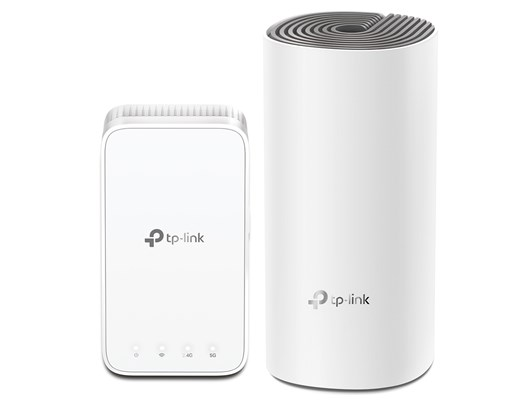 TP-Link Deco E3 2-Pack Home Mesh Wi-Fi System