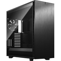 Fractal Define 7 XL Full Tower E-ATX Case in Black with Light Tint Tempered Glass *Open Box*