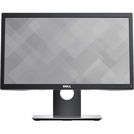 "Dell P2018H 19.5"" HD+ LED Monitor"
