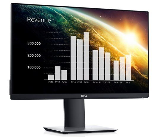 Dell P2319H 23 inch LED IPS Monitor - IPS Panel, Full HD, 8ms, HDMI
