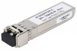 Intel Ethernet SFP+ SR Optics Dual Rate 10 Gigabit BASE-SR/1000BASE-SX