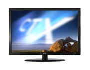 "CTX E19M5G 18.5"" LED Monitor - 1366 x 768"