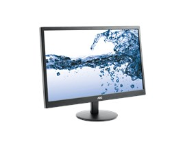 "AOC E2270SWDN 21.5"" Full HD LED Monitor"