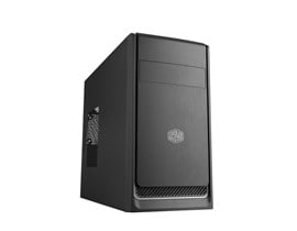 Cooler Master MasterBox E300L Mid Tower Case