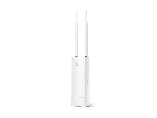 TP-Link EAP110 300Mbps Wireless N Outdoor Access Point (White)