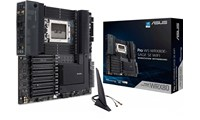 ASUS PRO WS WRX80E-SAGE SE WIFI eATX Motherboard for AMD sWRX8 CPUs