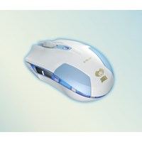 E-Blue Cobra Type-S 6D Gaming Mouse in Blue