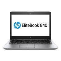 HP EliteBook 840 G4 14 Laptop - Core i5 2.5GHz, 8GB RAM, 256GB SSD