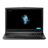 Medion Erazer P6605 15.6 Gaming Laptop - Core i5 2.3GHz, 8GB, 1TB