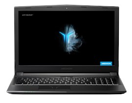 "Medion Erazer P6605 15.6"" Core i5 Gaming Laptop"