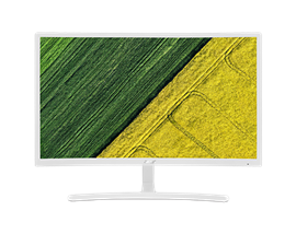"Acer ED242QR 23.6"" Full HD LED Curved Monitor"