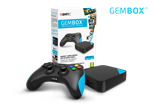 Emtec GEM Box Starter Pack - Console and Controller