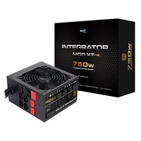 Aero Cool MOD XT 750W Modular Power Supply 80 Plus Bronze