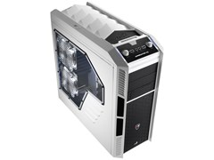 Aerocool X-Predator X3 White Gaming Case