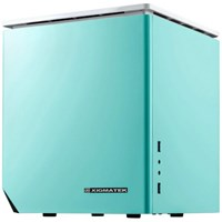Xigmatek Nebula C ITX Gaming Case - Blue USB 3.0