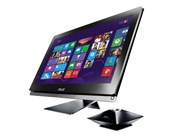 "ASUS ET2701IUTI-B003K 27"" All-in-one Black Windows 8 (i3-3220/1TB/6GB DDR3/Touch/TV)"