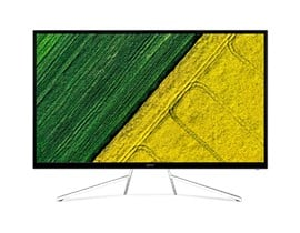 "Acer ET322QK 31.5"" 4K Ultra HD VA Monitor"