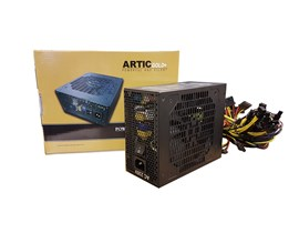Artic Gold+ 1300W PSU