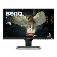 BenQ EW2480 23.8 inch LED IPS Monitor - Full HD, 5ms, Speakers
