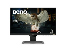 "BenQ EW2480 23.8"" Full HD IPS LED Monitor"