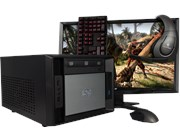 CCL Elite Eider Mini Gaming PC
