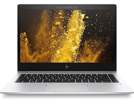 "HP EliteBook 1040 G4 14"" Touch  8GB Core i5 Laptop"