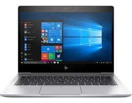 "HP EliteBook 735 G5 13.3"" 8GB 256GB Ryzen 5 Laptop"