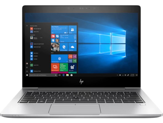 "HP EliteBook 735 G5 13.3"" 4GB 256GB Ryzen 3 Laptop"