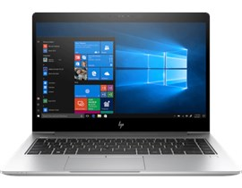 "HP EliteBook 745 G5 14"" Touch  8GB Ryzen 7 Laptop"