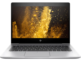 "HP EliteBook 830 G5 13.3"" Touch  Core i5 Laptop"