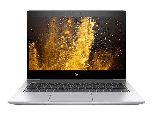 "HP EliteBook 830 G5 13.3"" 8GB 256GB Core i5 Laptop"