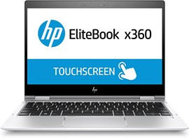 "HP EliteBook x360 1020 G2 12.5"" Touch  8GB Core i7"
