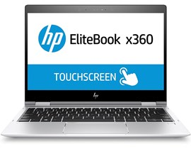 "HP EliteBook x360 1020 G2 12.5"" Touch  Core i7"