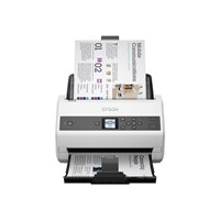 Epson WorkForce DS-870 Document Scanner