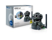 Storage Options EyeCam IP Surveillance