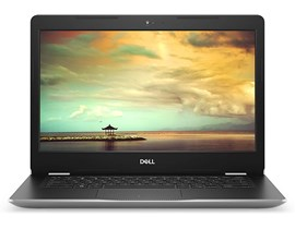 "Dell Inspiron 14 3493 14"" 8GB Core i5 Laptop"