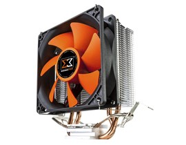 Xigmatek TYR SD962B CPU Heatsink and Fan