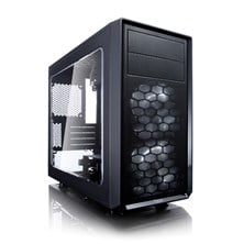 Fractal Design Focus G Mini Mini Tower Black Case