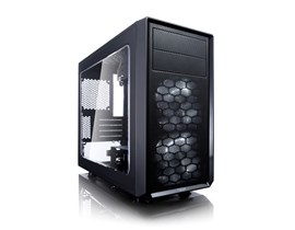 Fractal Design Focus G Mini Mini Tower Gaming Case