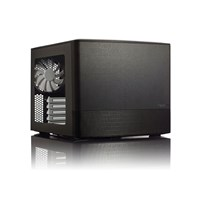 Fractal Design Node 804 HTPC Case - Black USB 3.0