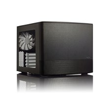 Fractal Design Node 804 HTPC Black Case