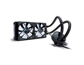 Celsius S24 240 mm All-in-One CPU Water Cooler