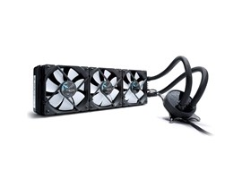 Celsius S36 CPU Water Cooler (Black)