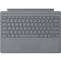 Microsoft Surface Pro Signature Type Cover (UK) Platinum
