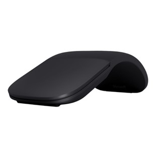 Microsoft Surface Arc Bluetooth Mouse (Black)