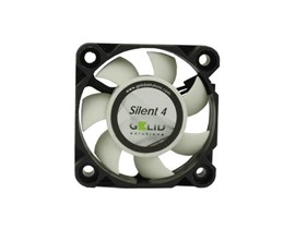 Gelid Solutions Silent 4 40mm Chassis Fan