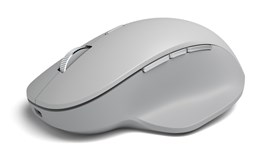 Microsoft Surface Precision Bluetooth Mouse (Grey)