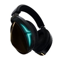 Asus ROG Strix Fusion 500 Over-Ear Gaming Headphones with Mic (Black)