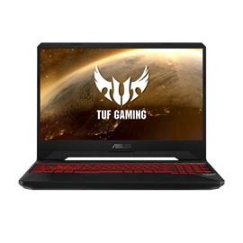 "ASUS FX505DT 15.6"" 8GB Ryzen 5 Gaming Laptop"